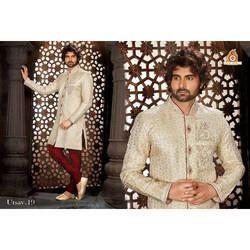 Heavy Embroidery Designer Sherwani