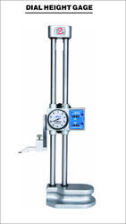 Dial Height Gage, 0-300mm