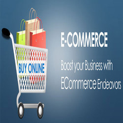 E-Commerce Website Design Service, in Pan India, With 24*7 Support