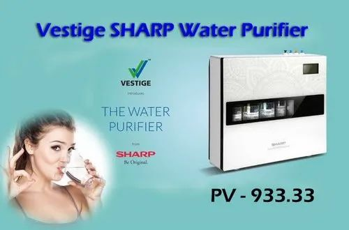 Water Purifiers, Capacity: 4 L