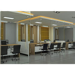 Office Interior Designer With Best Designs