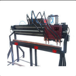 CNC Spot Welding Machine