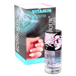Coat Me Bonjour Paris Vitamin Booster Absolute Nail Care