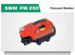 Jet Pressure Washer