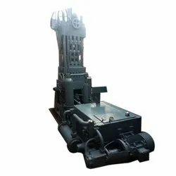 Brass Die Casting Machine