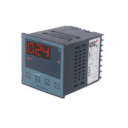 Single Display-Universal Input PID Controller