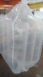 LDPE Suspended Liner for FIBC Bags