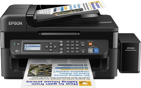 Epson Colour Printer, L565
