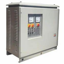 Single Phase Servo Stabilizer, 5KVA