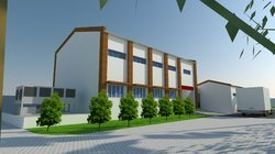 Architect For Industrial Project  Service