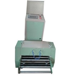 Heavy Duty Servo Roll Feeder