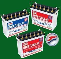 Luminous Exide Tubular Battery, 12, Capacity: 100-150Ah