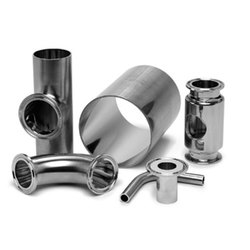 Electropolish Tube Fitting