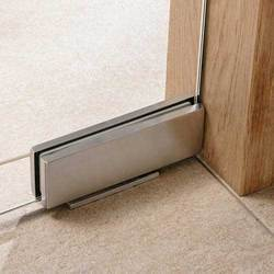 Patch Fitting Glass Door Work