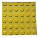 Hazard Tactile Tile