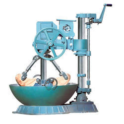 Indian Sweet Making Machine