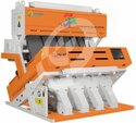Rose Rice Sorting Machine