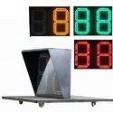 Traffic Countdown Timer