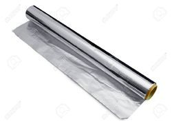 Aluminum Foil with Paper