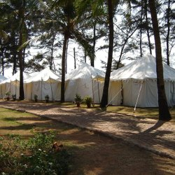 Hospital Relief Tent