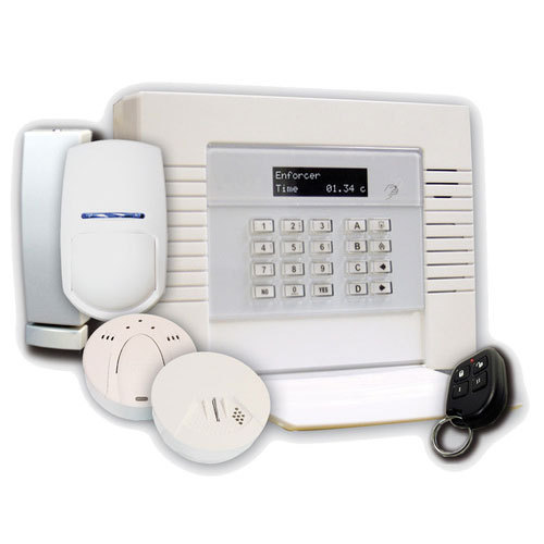 Better Protection with Home Security Alarm Systems