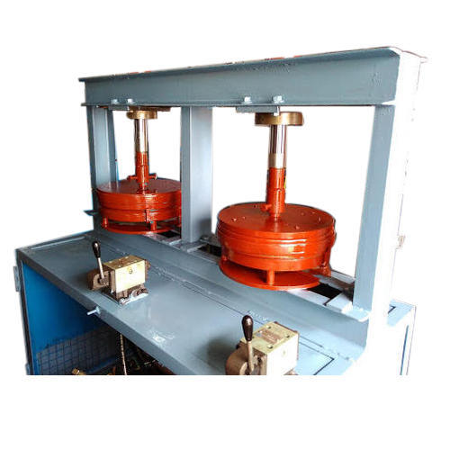 Fully Automatic Paper Plates Making Machine  sc 1 st  IndiaMART & Fully Automatic Paper Plates Making Machine at Rs 75000 /unit ...