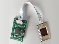 PD706 Capacitive Fingerprint Biometric Module