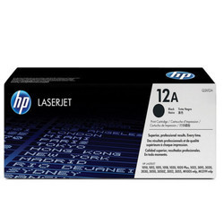 HP Q2612A (12A) Orignal Toner Cartridge