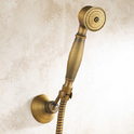 Brass Showers