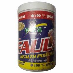 Sahar Herbal Faulad Health Powder, Packaging Size: 500 gm
