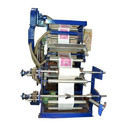 Two Color Mini Flexo Printing Machine
