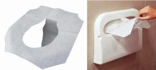 Tissue Paper Dispenser Toilet Seat Cover Dispenser