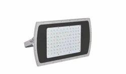 SS Crompton Rectangular LED Flood Light 200 Watts for Outdoor, IP Rating: IP66
