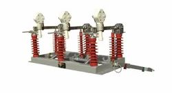 33 KV AIR BREAK SWITCH