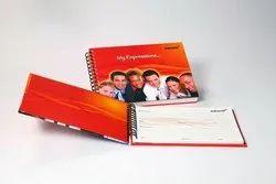 Paper Diaries Printing Service, in Pan India