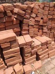 Construction Red Brick