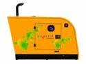Leaf Diesel Generator