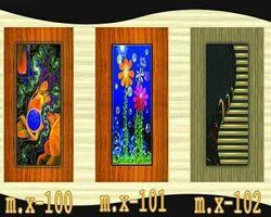 Micro Coated Doors Paper