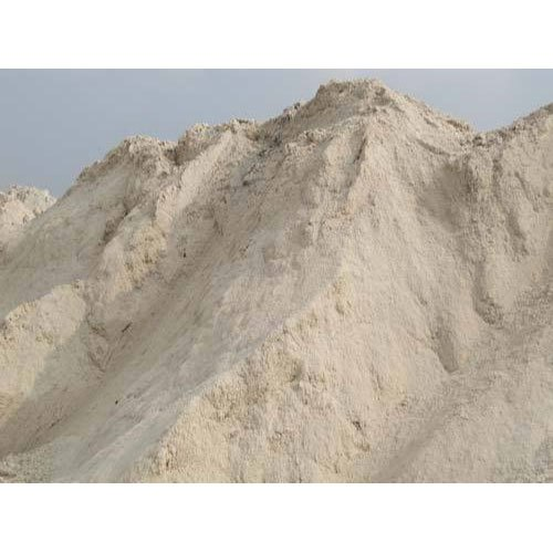 Phospho Gypsum Powder for Agriculture Fertilizers
