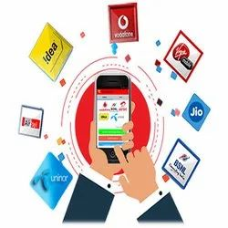 Mobile Recharge Service Provider