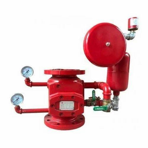 Fire Alarm Valve At Rs 35000 Piece Mira Road Mumbai