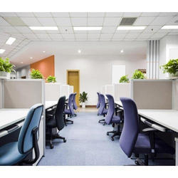 IT Office Interior Designing Service