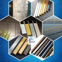 304 T Stainless Steel Decorative Profile