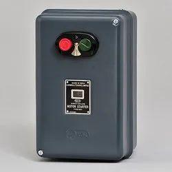 L&T MK 1 Dol Starter, Voltage: 415V
