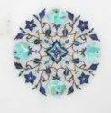 Simi Precious Stone Inlay Table Tops