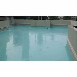Acrylic Polymer Waterproofing Coating, For Construction, Packaging Size: 10 Kg And 220 Kg