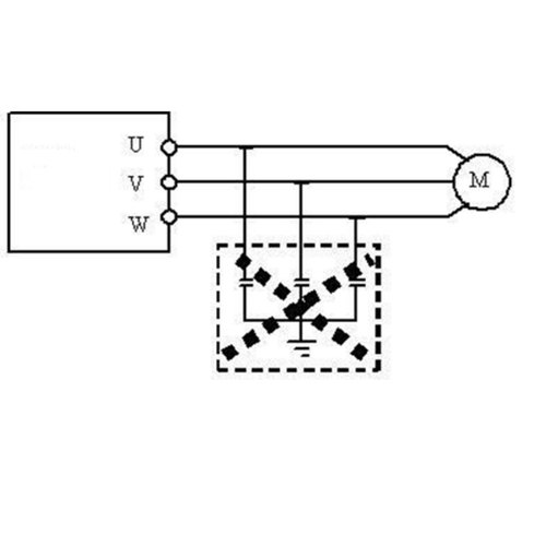 ac drive wiring