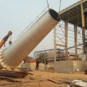 Industrial Chimney Fabrication Services