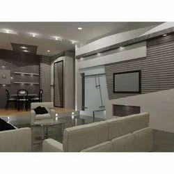 Interior Decoration Service, Area / Size: 5000 Sq Ft