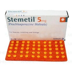 Prochlorperazine Maleate Tablets